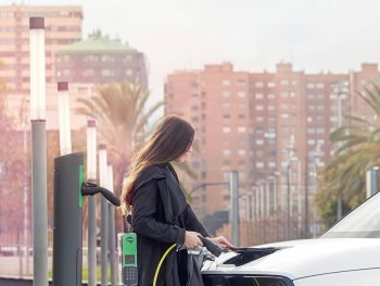 According to the Commission's own calculations, roughly 2.8 million publicly-available charging points will be needed by 2030