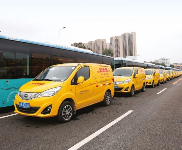 EV charging gets smarter