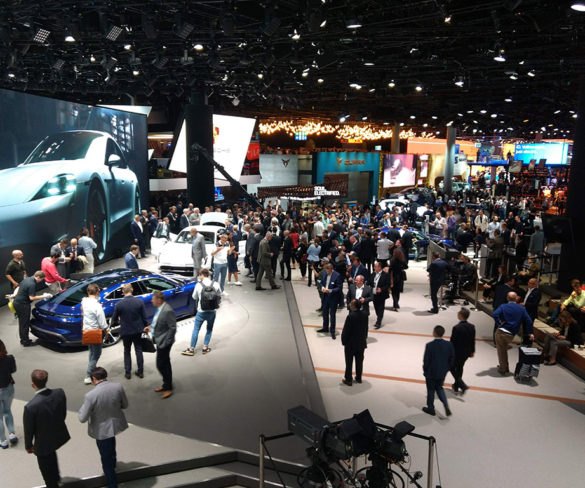 Frankfurt Motor Show 2019: All you need to know
