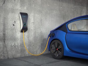 Allego will install charge points at the LeeasePlan driver's home and office