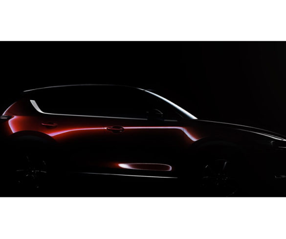 Next-generation CX-5 to debut at Los Angeles Auto Show