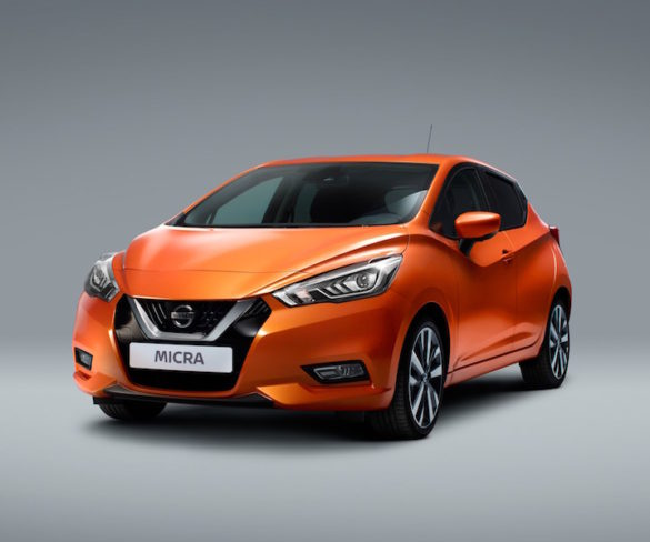 New Nissan digitally powered scheme 'to transform car sharing industry'