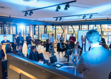 ALD Automotive showcases latest innovations in Amsterdam