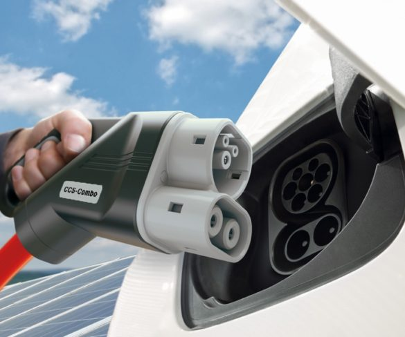 Europe-wide ultra-fast charging due next year