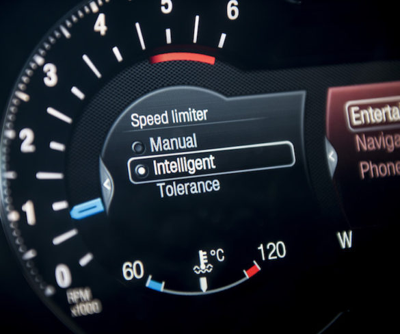 Carmakers urged to install full Intelligent Speed Assistance on new models