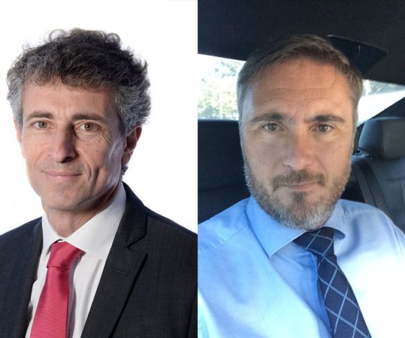 Two key management appointments at Arval Consulting
