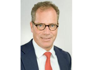Dr Jörg Löffler, chief executive officer of the Fleet Logistics Group.