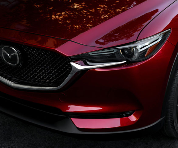 Mazda signs up ALD for fleet leasing solutions