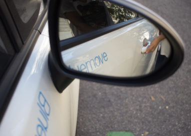 Bluemove launches car sharing service in Barcelona