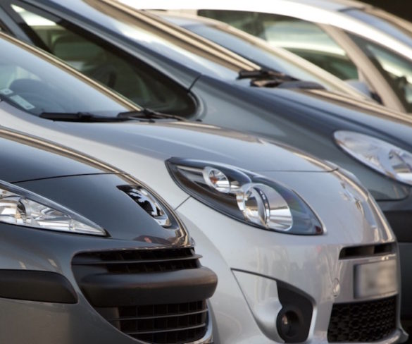 EU passenger car registrations up 7.1% in 2016