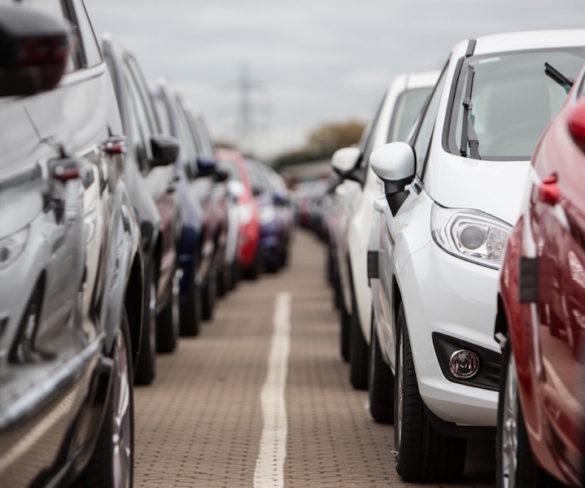 Triple whammy for UK true fleet market in April
