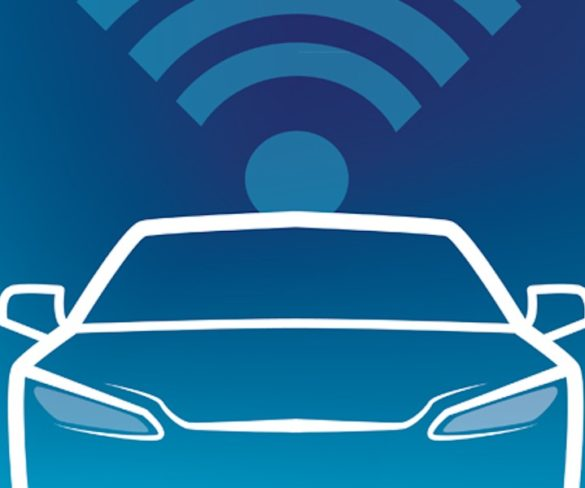 EU carmakers set out plans for connected car data