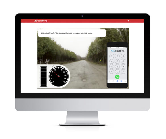 AlertDriving launches new training programme for company drivers