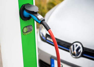 VW Group invests in Hubject eRoaming platform