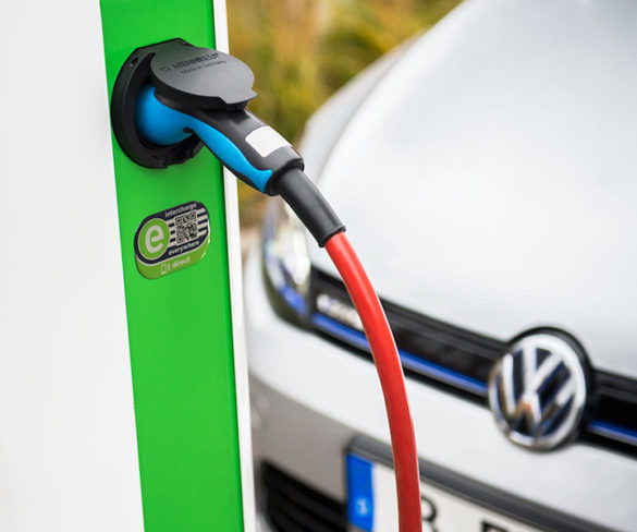VW Group invests in Hubject eRoaming platform