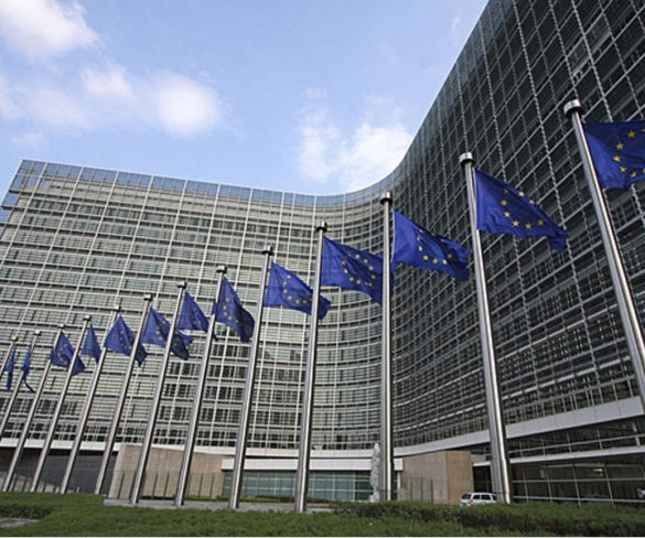 European Commission outlines plans for new vehicle safety technologies