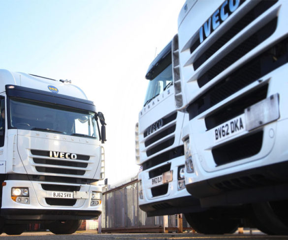 Iveco restructures JV with SAIC to address Chinese market needs