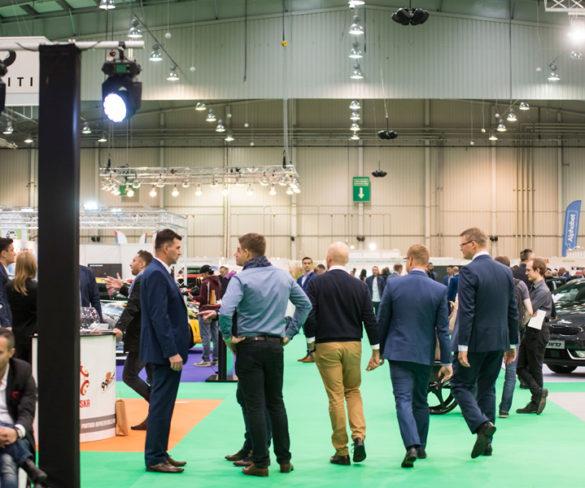 EkoFlota showcases latest eco developments to Polish fleet market