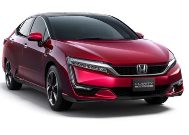 GM and Honda team up to mass-produce hydrogen fuel cells