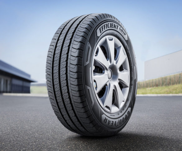 New Goodyear light truck tyre designed to bring significant savings for fleets