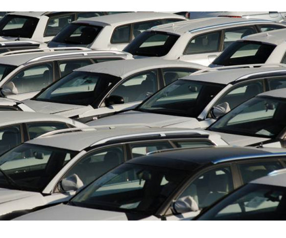 EU commercial vehicle market recovers in May