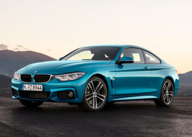 Facelifted BMW 4 Series range revealed