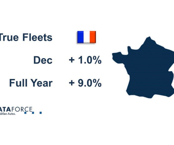 French true fleet market sets new record in 2016
