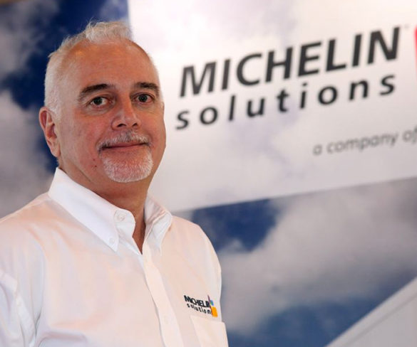 Michelin Solutions UK management team to head up North European region