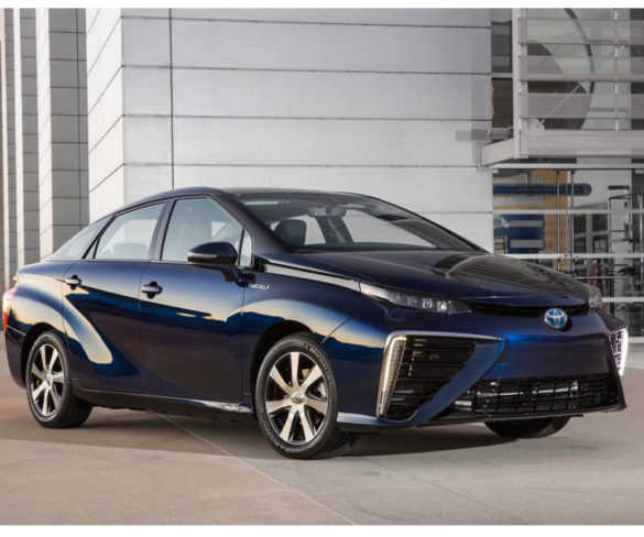 Carmakers and oil giants form global hydrogen action group