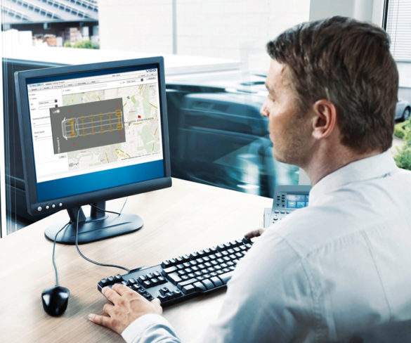 Implementing telematics – Learning from truck success