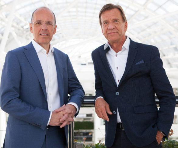 Volvo and Autoliv go live with autonomous driving JV