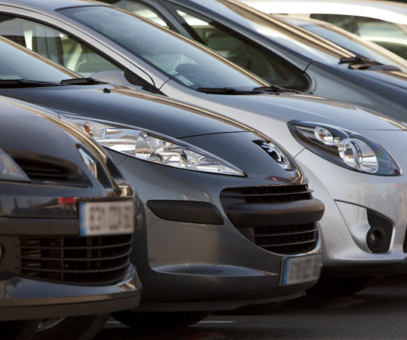 Easter holidays take toll on EU car registrations