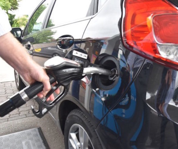 Real-world fleet fuel gap stabilised in run up to WLTP
