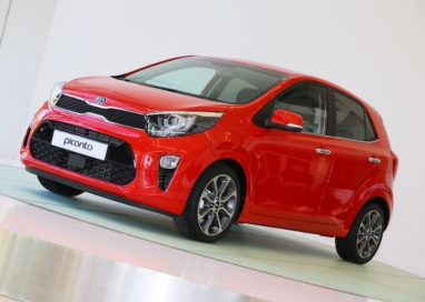 New Kia Picanto to bring enhanced tech and engines