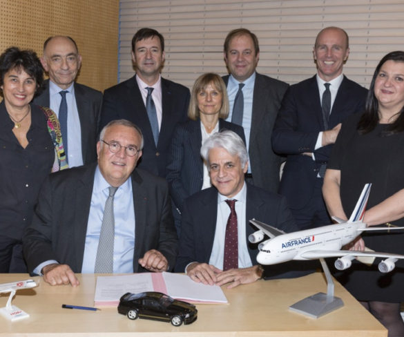 Expanded Hertz and Air France partnership to bring extra benefits