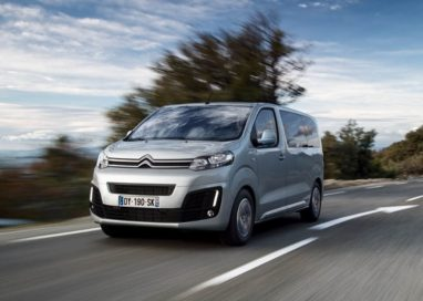 First Drive: Citroën Spacetourer