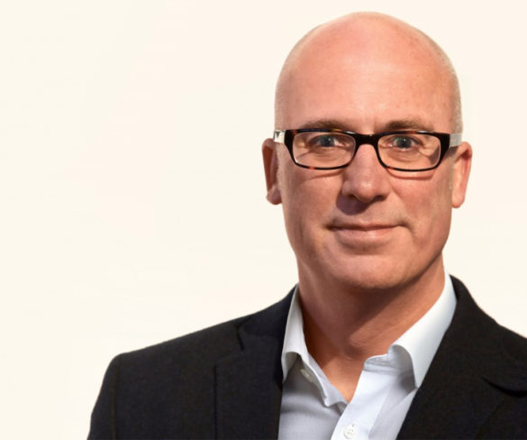 Interview: Simon Dransfield, Jaguar Land Rover