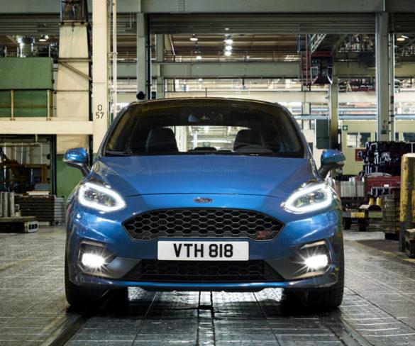 New Fiesta ST debuts 114g/km three-cylinder 1.5-litre EcoBoost engine