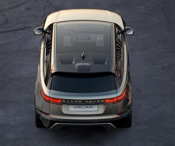 New addition to Range Rover line-up revealed