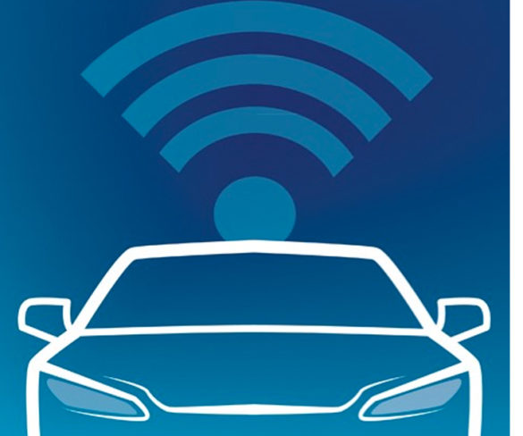 Ford to introduce 4G connectivity under Vodafone partnership