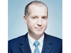 Giles Bellemere, deputy CEO at ALD Automotive