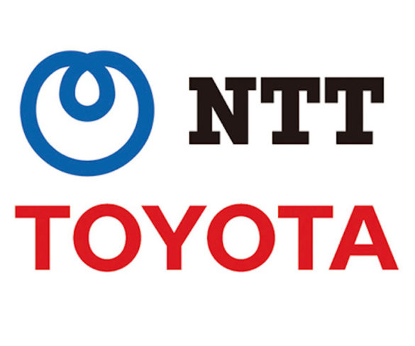 Toyota and NTT to collaborate on platform for connected cars