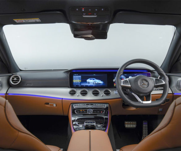 New Daimler subsidiary to offer connectivity services for fleets