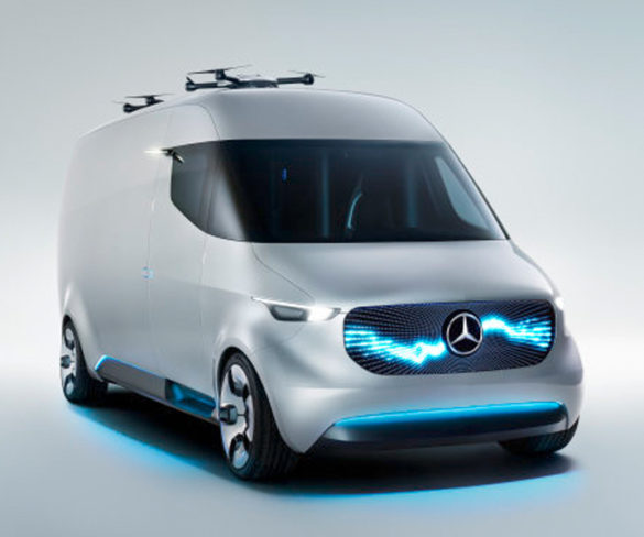 Hermes to deploy 1,500 electric vans in Germany
