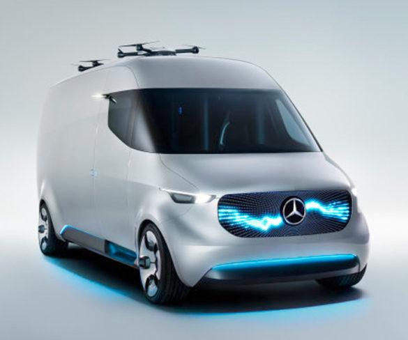 Hermes to deploy 1,500 electric vans in Germany
