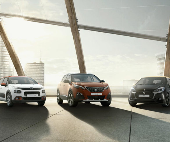 PSA reveals real-world fuel consumption for 1,000 Peugeot, Citroën and DS cars