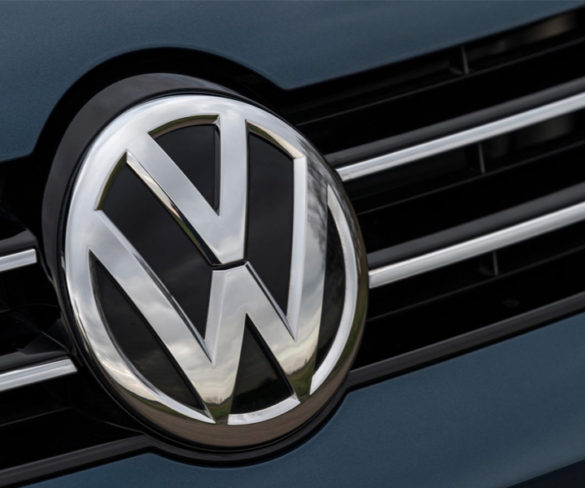 VW agrees to pay €1bn fine from German prosecutors