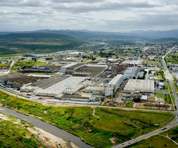 Volkswagen establishes new region as part of African market strategy