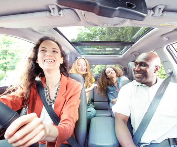 BlaBlaCar partners with ALD Automotive and Opel for carpooling incentives