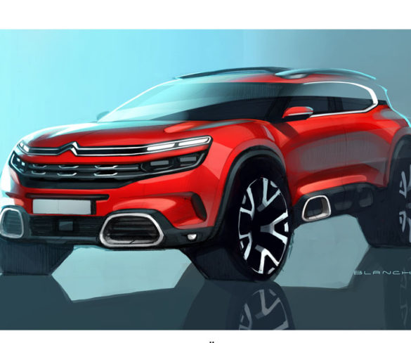 Shanghai Motor Show: Key fleet models break cover